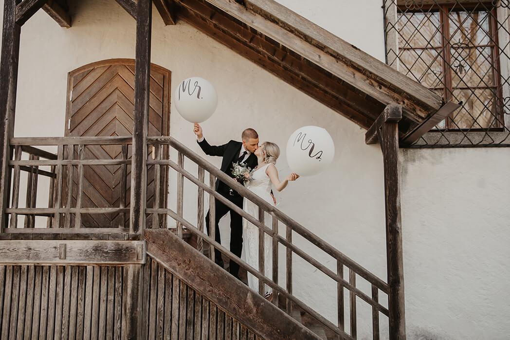 Hochzeit im Schloss Park, Grieskirchen, Oberösterreich, Standesamt, Hochzeitsfotograf, Verygraphy, Verena Schwaighofer