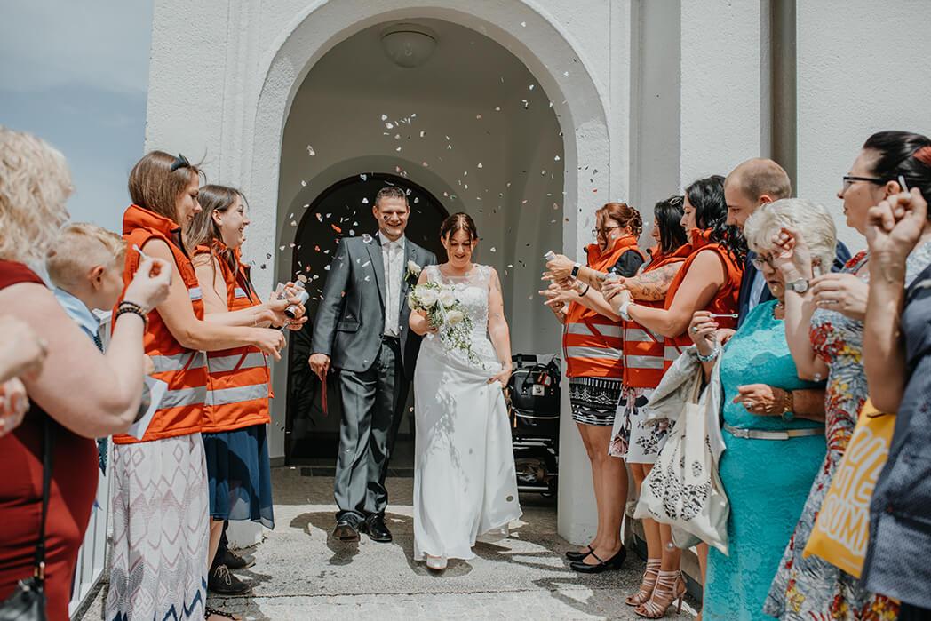 Standesamt - Hochzeit in Bad Hall, Hochzeitsfotografin Verygraphy