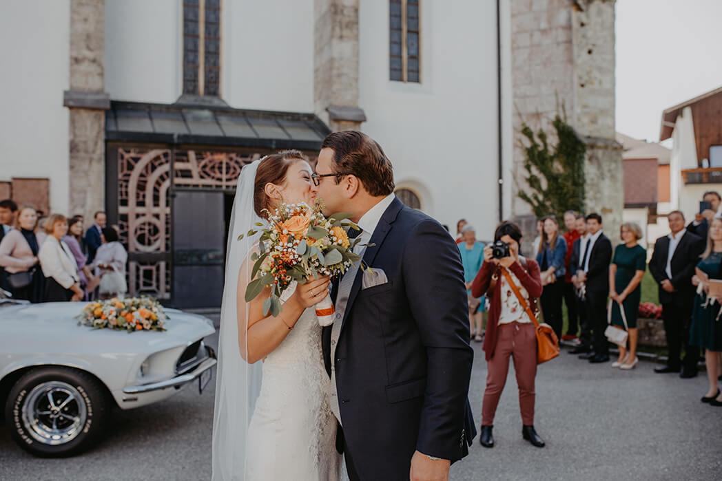 Hochzeit in Altmünster, Oberösterreich, Fotograf Verygraphy