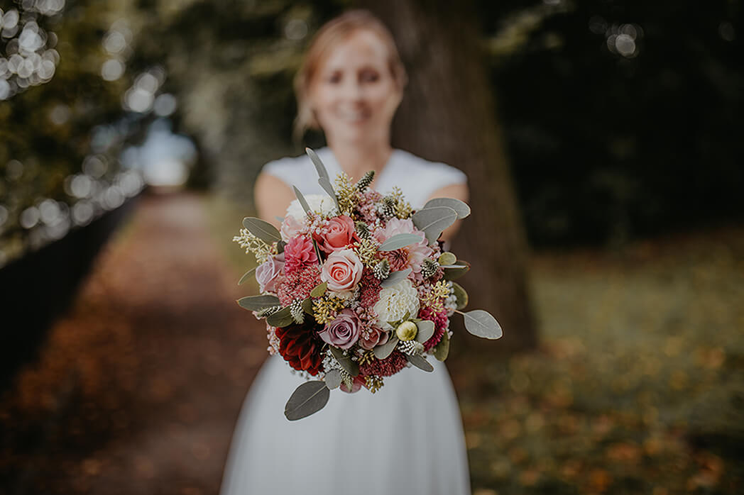 Hochzeit in Altmünster, Gmunden/Oberösterreich, Fotograf Verygraphy