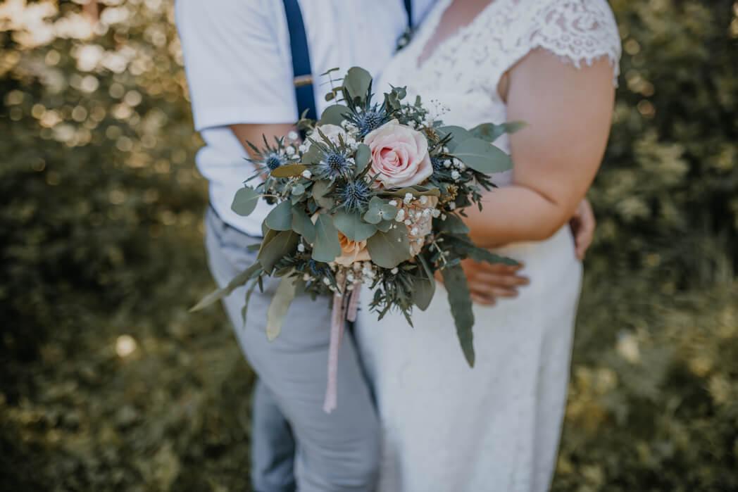 Hochzeit Königswiesen, Oberösterreich Fotografin